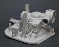 produkcja form wtryskowych budowa narzędzi do przetwórstwa tworzy sztucznych